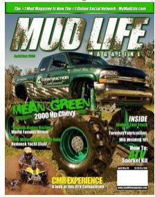The Top Off Road & Jeep Publications - Off Road Fun Blog