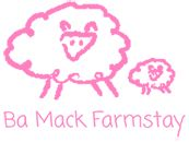 Bamack Farmstay, near Mudgee, fours hours from Sydney
