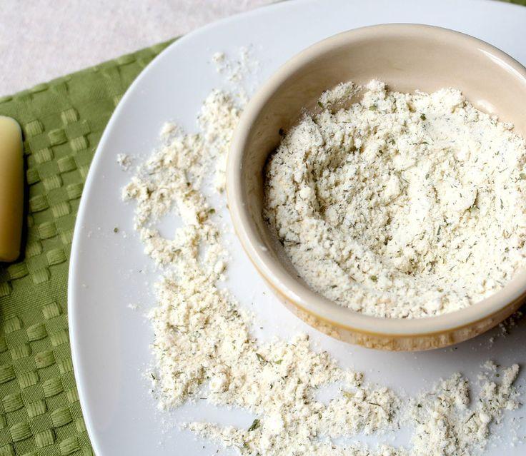 Easy gluten free sour cream and onion mix recipe way
