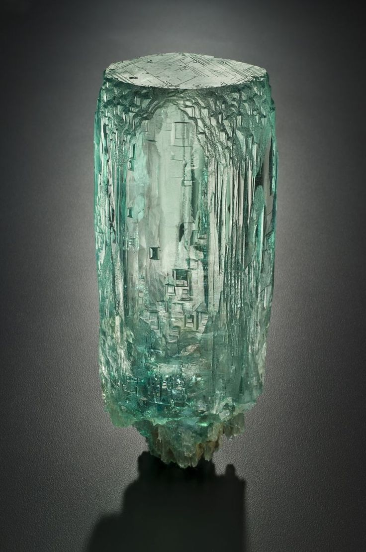 aquamarine crystal