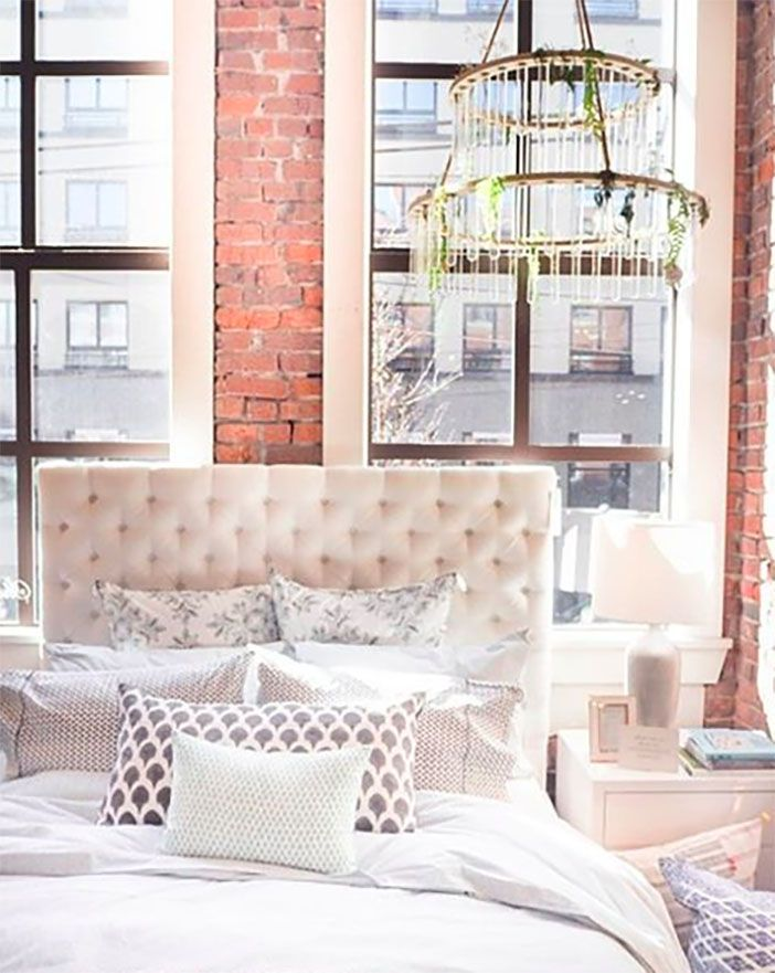 Now on the blog: My Instagram Interior Design Faves! @thecrossdesign