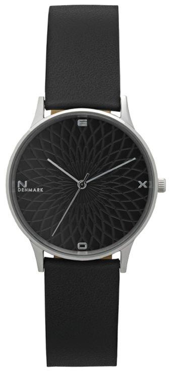 Nexo Denmark - Irene - Black. Det er så fint og enkelt.