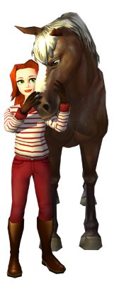 Play Star Stable Online for Free - Sign up now! | Star Stable