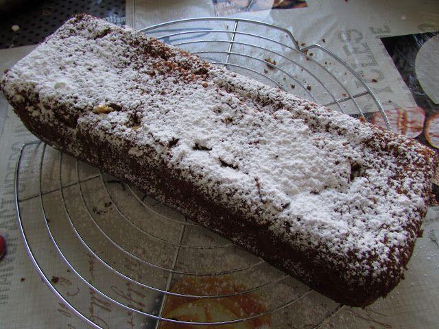 Kulinarne Wariacje: Ciasto dyniowe o smaku piernika