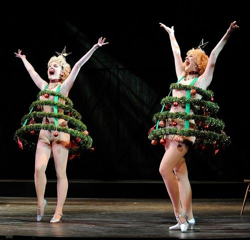 9 best White Christmas Dancers images on Pinterest | Dancers ...