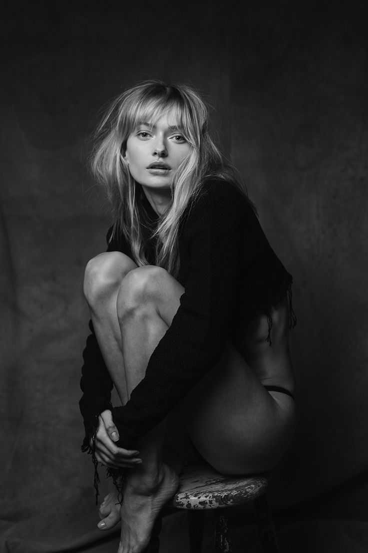 Annabella Barber by Justin Ridler