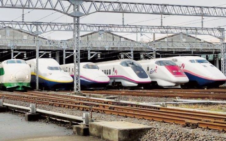 Indian Government Wants to Run Elevated Corridor on India's first bullet train, Elevated Corridor on India's first bullet train - Hello Travel Buzz