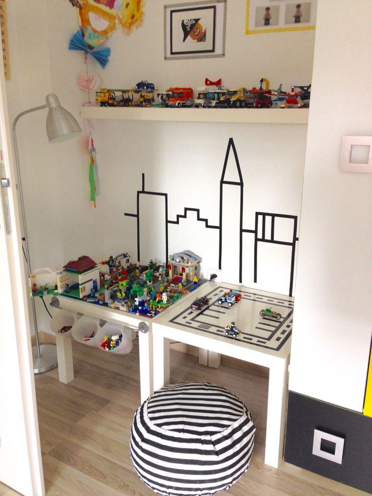 Lego koutek :)