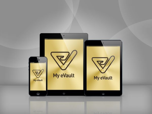 My eVault app for iPhone and iPad has been shortlisted for the 2013 Australian Mobile Awards..fingers crossed for a win.  Download it now and try it for FREE.  www.myevault.com.au