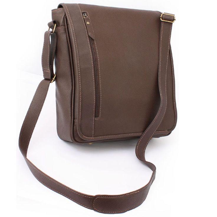 Bolsa De Couro Richards : Melhores ideias sobre bolsa de couro estilo carteiro no