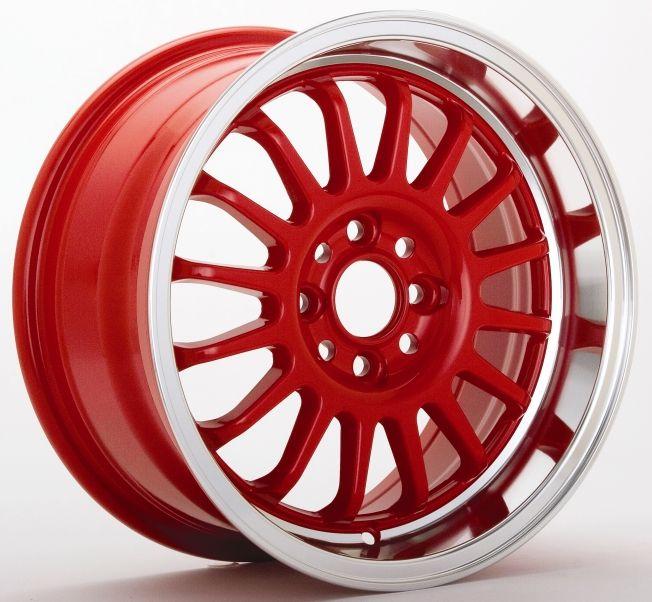 Konig ReTrack 32mm, 4x100 RED WHEELS at good-win-racing.com 107 each?