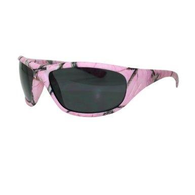 Amazon.com: Aes Optics Realtree Ladies Pink Camo Sunglasses: Clothing