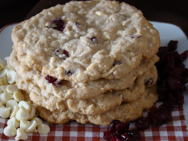 Dad's Lunchbox Cookies ...................... from Whitewater Cooks