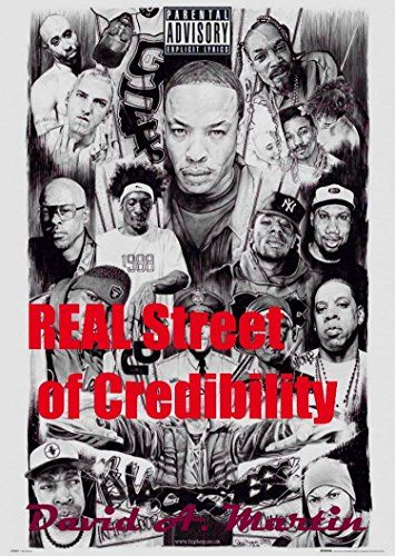 Real street of credibility:   The subculture of hip-hop originated in 1973 in the African-American and Latin American neighborhoods of the Bronx. Hip-hop developed on the streets of New York as a combination of four elements - MC, DJ, graffiti, dance. However, these genres did not evolve one by one: at parties, Jamaican DJs combined DJing and emulation, imposing on recited music a recitative. br /For the first time this method of creating tracks was used by DJ Kool Herc.
