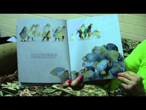 The Treasure Box by Margaret Wild read by Victoria Carlton - YouTube