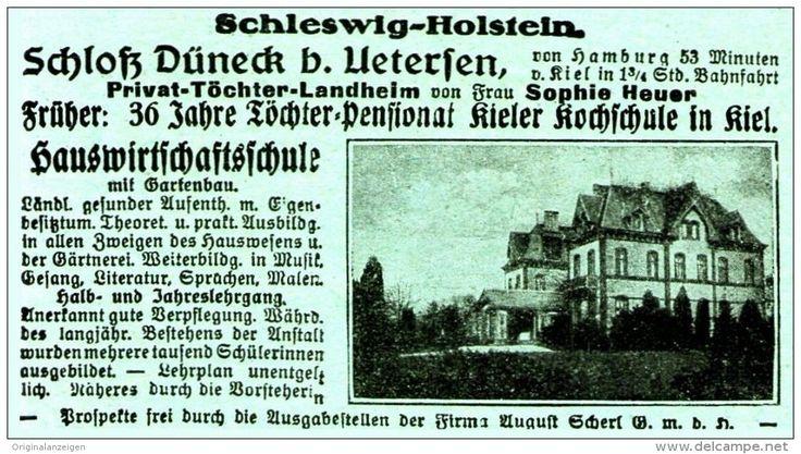 Glücksspiel Schleswig Holstein Werbung