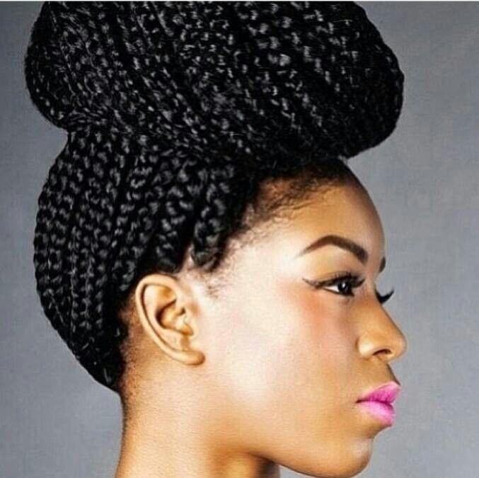 Astonishing 1000 Images About Braids On Pinterest Box Braids Box Braids Hairstyles For Men Maxibearus