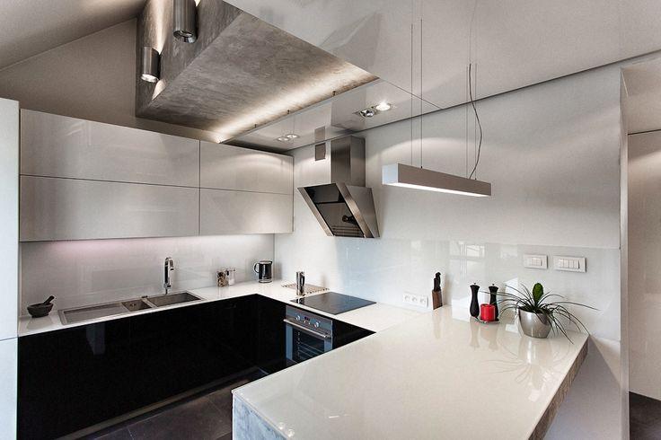 APP ARCHITEKCI: Apartament