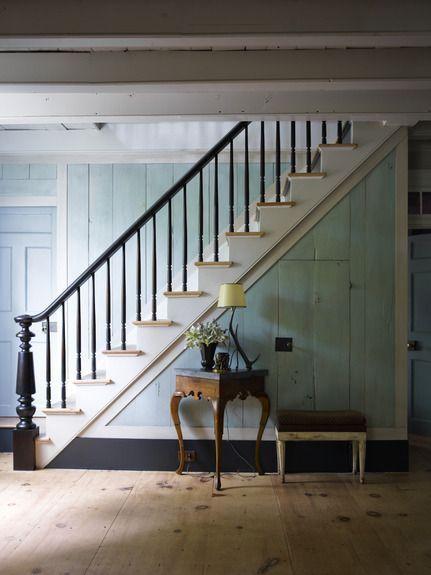 Folk Victorian Interior Doors