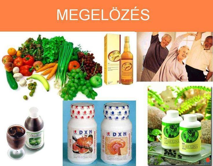 Gyógyulj gombákkal! : Egészségünk megőrzéséhez,fontos a Megelözés!!!