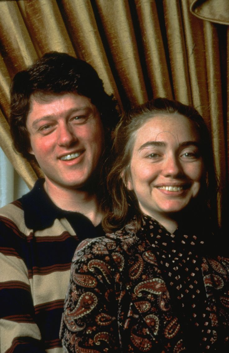 hillary rodham, hillary clinton, 1975, bill clinton, yale university, george mcgovern's presidential campaign, 1972