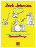 Hal Leonard - Jack Johnson and Friends: Sing-A-Longs and Lullabies for the Film Curious George Songbook - Multi