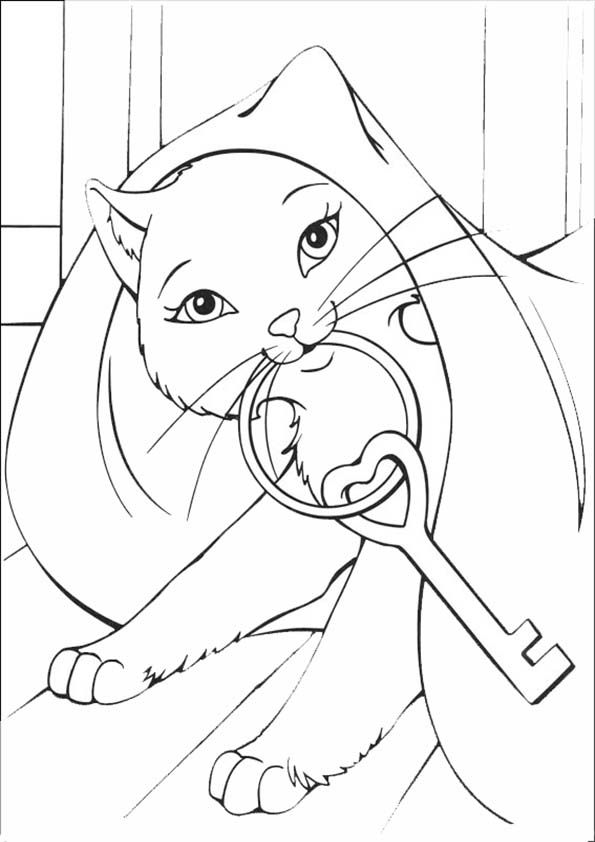 1000+ ideas about Malvorlage Katze on Pinterest | Katze zum ...