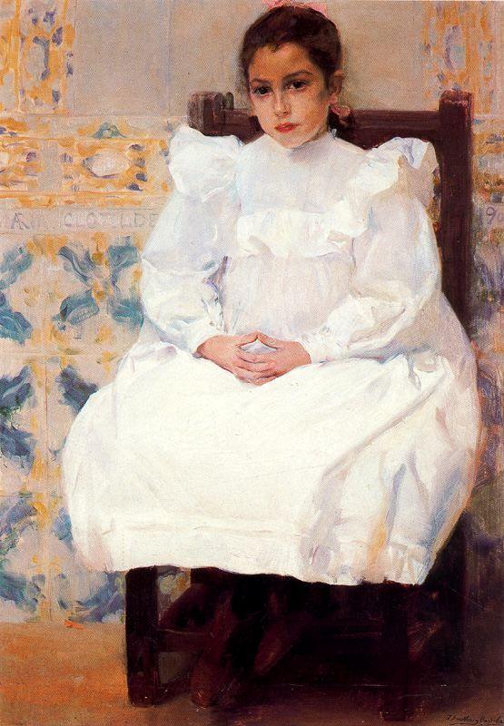 María, 1900