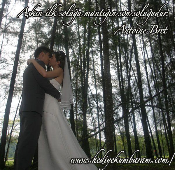 Evliliğe adım atan çiftler için www.hediyekumbaram.com/davetiye