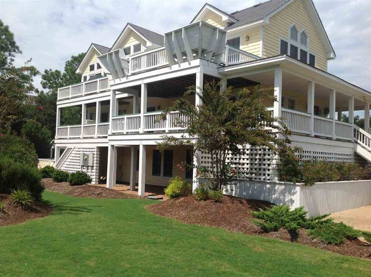 582 Golf View Trail, Corolla North Carolina, 2792784955