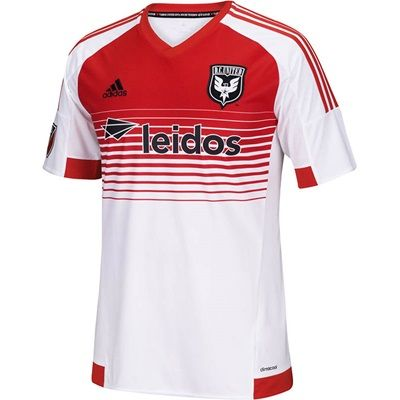 Sports Licensed Division of the adidas Group LLC DC United Away Shirt 2015-16 7417ASUSAZNDUN DC United Away Shirt 2015Cheer on your favourite team in style with this DC United Away Shirt which will look great whether youre on or off the pitch.With a team crest on the left of the wearer™s ches http://www.MightGet.com/february-2017-2/sports-licensed-division-of-the-adidas-group-llc-dc-united-away-shirt-2015-16-7417asusazndun.asp