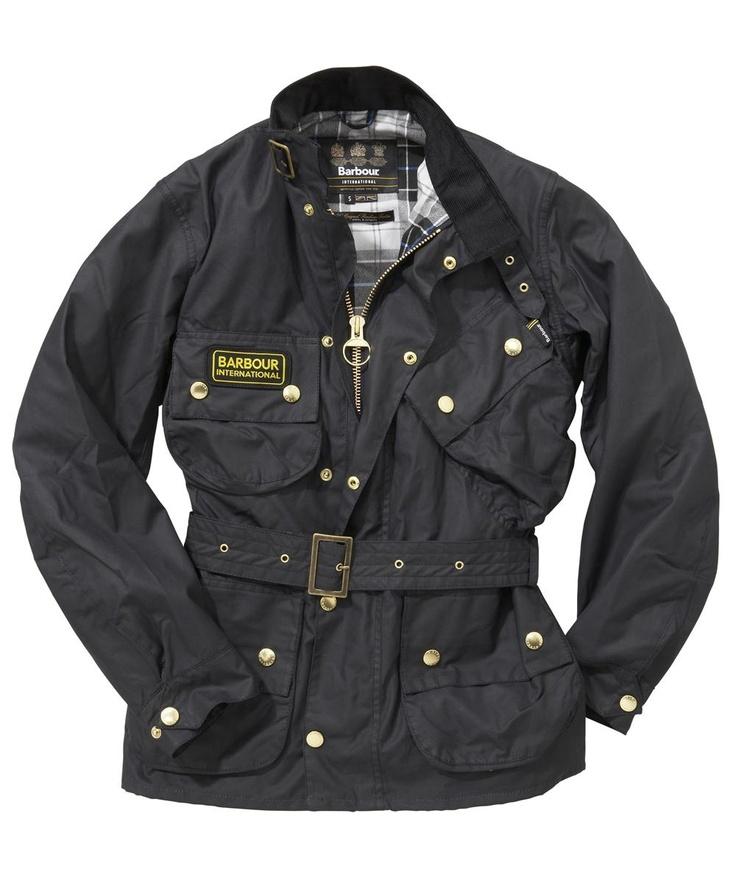 cool jacket. Cool JacketsWax JacketsBarbour ...