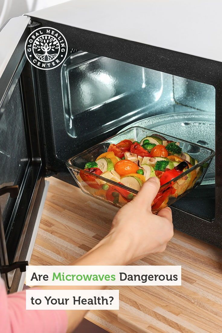 Pacemakers And Microwaves >> Are Microwaves Dangerous To Your Health Health Articles Health