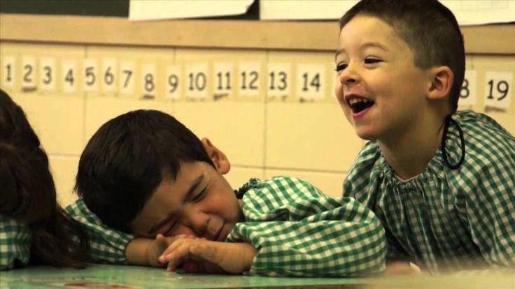 Documental - Educación Emocional (Sub en español)