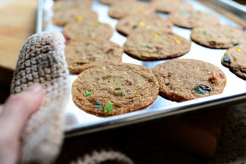 Yummy Slice-and-Bake Cookies | Recipe