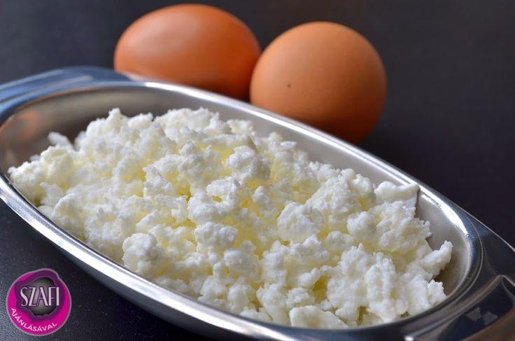 Totu (tojás túró) készítése, Paleo madártej recept, Tojástej - Zsírtej recept videóval ~ Éhezésmentes Karcsúság Szafival