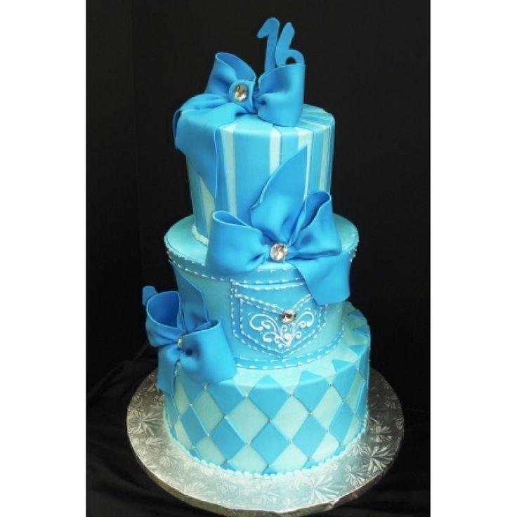 25 Best Ideas About Teen Cakes On Pinterest Birthday