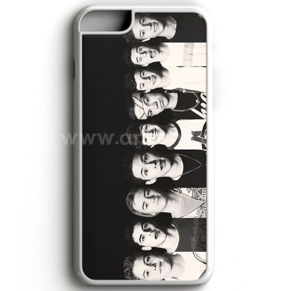 Magcon Boys Logo iPhone 7 Case | aneend