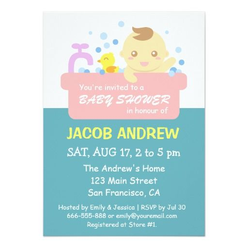17 best images about creativos baby on pinterest | baby shower, Baby shower invitations
