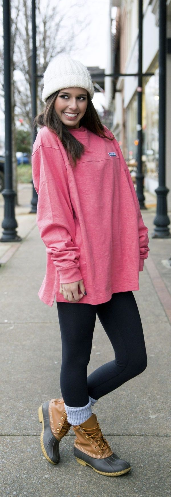 Best 25+ Comfy winter outfit ideas on Pinterest | High school ...