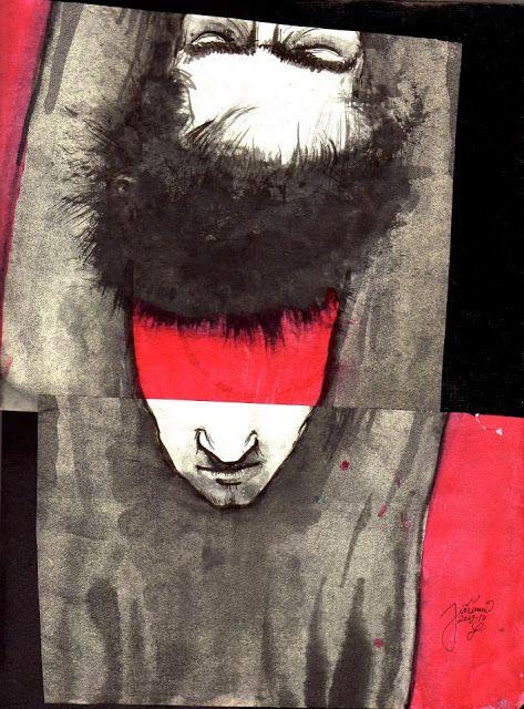 Léna Brauner - Obrace 2010