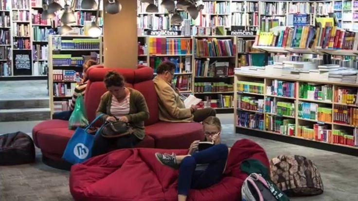Cómo iniciar a los niños en la lectura