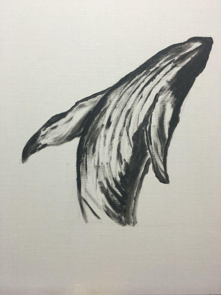 흑등고래#아크릴