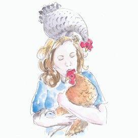 Kippen houden voor DUMMIES  Denkt u ook na over de aanschaf van een paar kippen? Leer dan van de ervaringen van redacteur Angela. Ook zij koesterde de Landleven-droom om iedere ochtend eitjes te rapen uit eigen kippenhok. Om beveerde kippenkontjes door het gras te zien scharrelen. Hier vindt u haar tips.