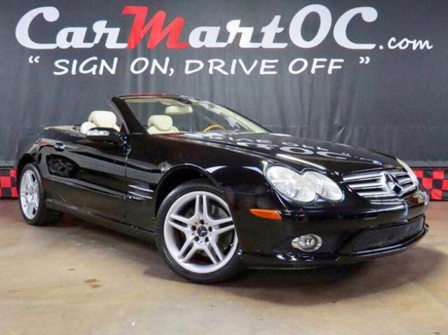 Used 2007 Mercedes-Benz SL 550 Convertible for sale near you in COSTA MESA, CA. Get more information and car pricing for this vehicle on Autotrader.