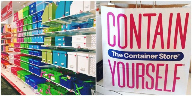 13 Things Everyone Thinks When They Go to the Container Store - GoodHousekeeping.com