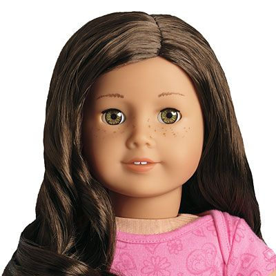 Just Like You 55 | Her hair, Girl dolls and Eyes