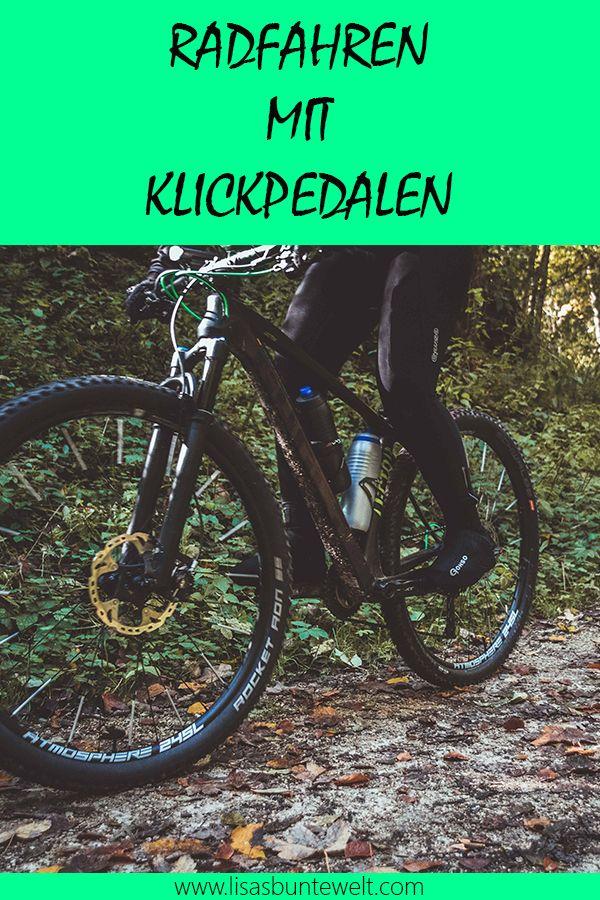 Vorteile Von Klickpedalen Und Erfahrungen Beim Radfahren Mit