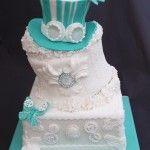 Merit award, Cake and Bake show Earl's Court 2013