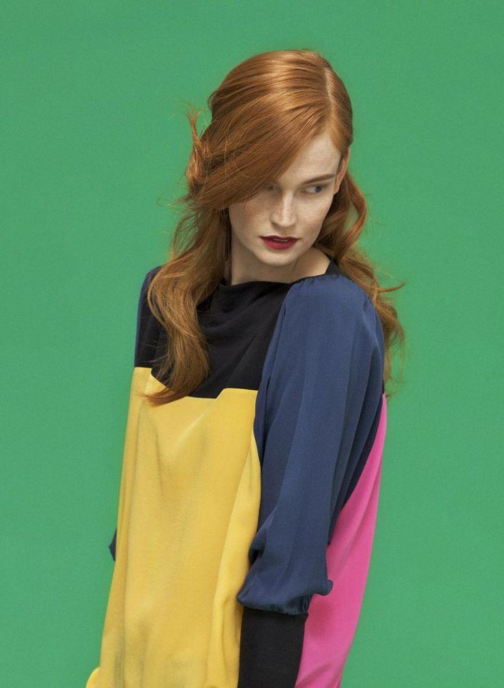 Marimekko Matilda shirt